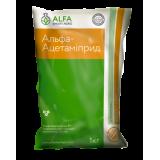 Альфа Ацетаміприд - 1 кг.