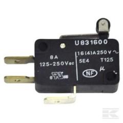 Датчик позиційний CS609,CSX7080