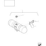 Бачок розширювальний СS6090
