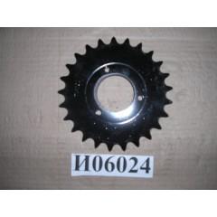 Зірочка вигрузного шнека СХ, CR 9060